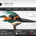 Inkscape, excelente editor de imágenes vectoriales