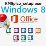 KMSpico setup exe