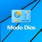 Activar modo Dios de Windows 10