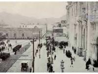 Su paso por la Ciudad de Lima