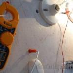 Consumo de una bombilla de 60 Watts