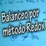 Balanceo de Ecuaciones Químicas mediante Método REDOX