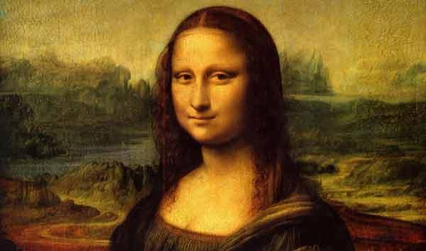 Los secretos de La Mona Lisa