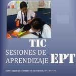 Sesiones TIC para EPT