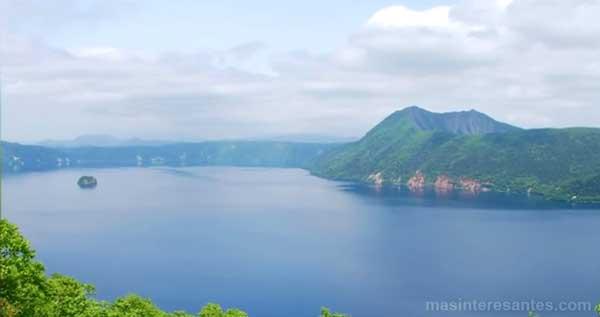 Los lagos más hermosos del mundo en imágenes