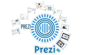 Prezi, presentaciones de calidad con Prezi
