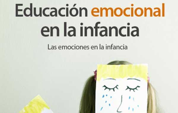 Libro de Educación Emocional en la Infancia
