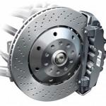 Funcionamiento de Frenos de Disco Ford