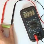 Cómo medir el voltaje con el mulyímetro
