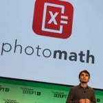 Photomatch una cámara calculadora