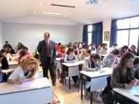 Banco de preguntas para evaluación docente