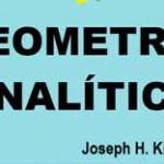 Libro de Geometría Analítica