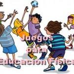 Juegos para Educación Física