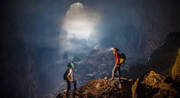 Cueva vietnamita