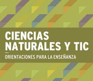 Enseñanza de las Ciencias Naturales con las TIC
