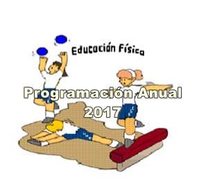 Programación Curricular Anual de Educación Física