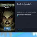 Descargar StarCraft Brood War para Windows 8.1 y Windows 10