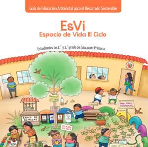 Guía de Educación Ambiental para el Desarrollo Sostenible