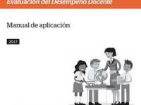 Rúbricas para evaluación de desempeño docente
