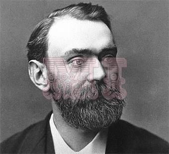 Alfred Nobel Frases y pensamientos