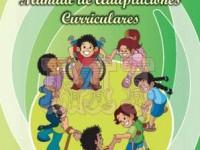 Manual de Adaptaciones Curriculares - Educación Básica Especial