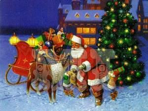 Unidad de Aprendizaje sobre la Navidad
