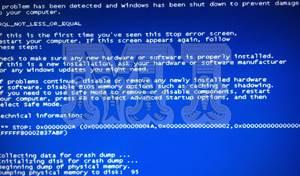 Troubleshooter exe Malvare de la pantalla azul