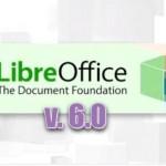Descargar Libre Office 6.8 en español