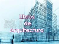 Descargar libros de arquitectura