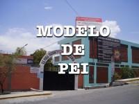 Modelo de PEI