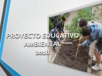 Proyecto Educativo Ambiental 01