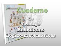 Cuaderno de Trabajo de Realicones Lógico Matemáticas