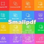 smallpdf convertir a pdf