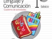 Cuaderno de Trabajo de Lenguaje y comunicación Primer Grado