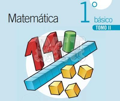 Cuaderno de Trabajo de Matemática Promeri Grado