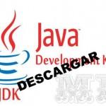 Descargar JDK para Java Script