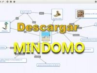 Mindomo Descargar