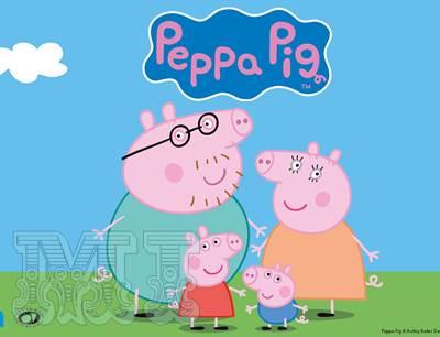 Peppa Pig causa transtornos a los niños