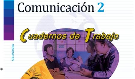 Cuaderno de Trabajo de Comunicación
