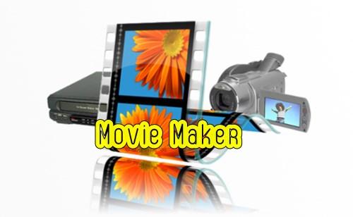 Descargar Movie Maker