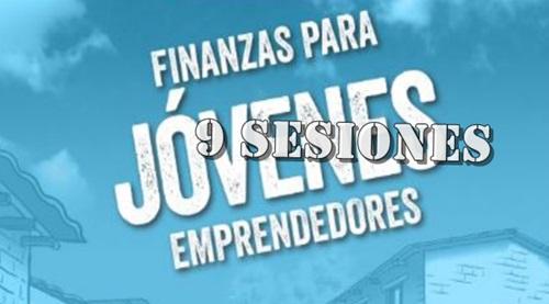 sesiones de emprendimiento
