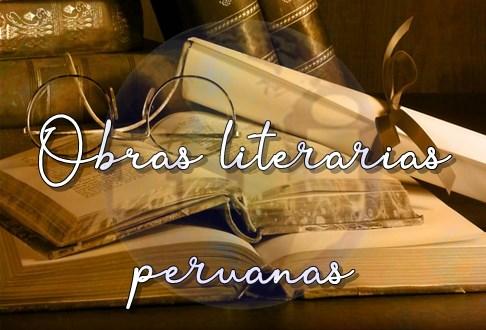 Obras literarias peruanas para leer