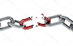 como solucionar enlaces rotos