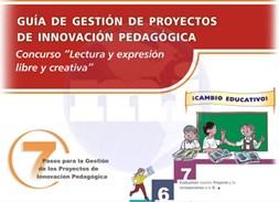 Guia de Gestion de Proyectos de Innovacion Pedagogica