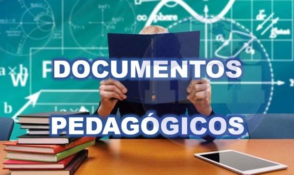 documentos pedagogicos