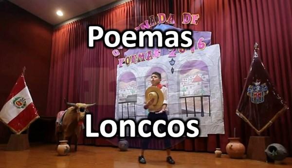 poemas lonccos