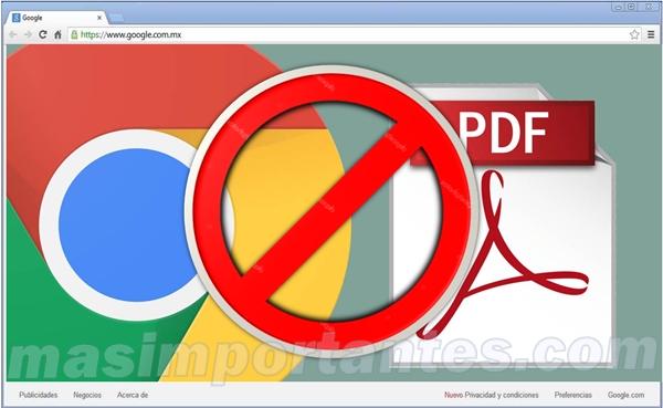 no puedo abrir archivos pdf
