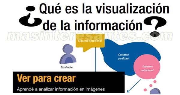 como analizar la información en imágenes