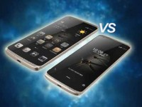 ZTE Axon Elite vs ZTE Axon Mini