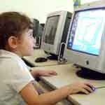 Computación e informática para niños